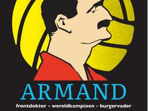 Theaterproductie 'Armand'