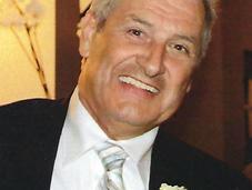 Rony Cuyt overleden