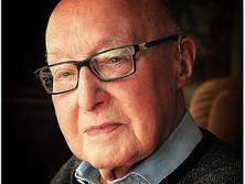 Onze Erevoorzitter, Georges Joris, wordt vandaag 100 jaar!