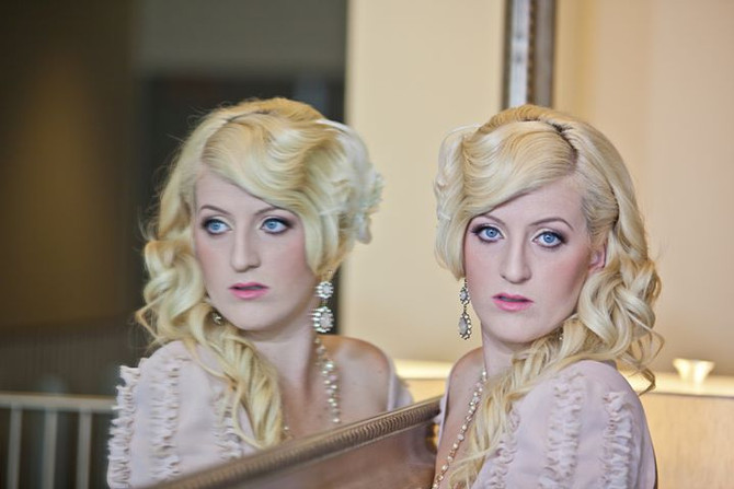 Why Pay for Professional Bridal Makeup?