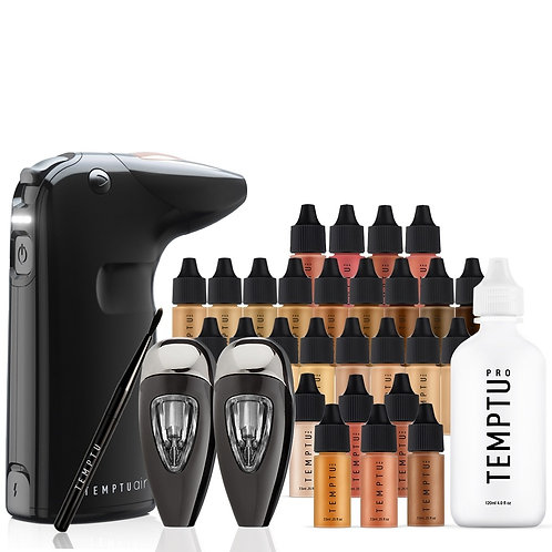 TEMPTU Air Airbrush On-The-Go Kit