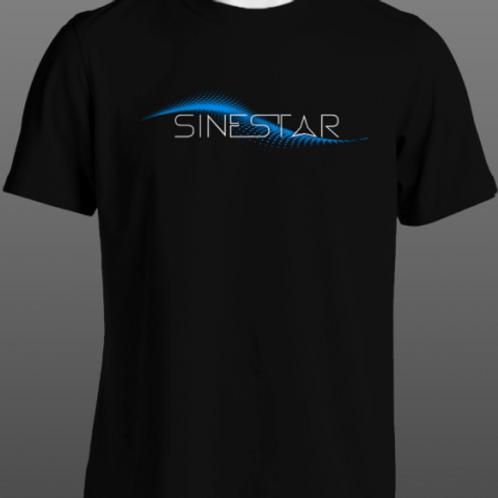 Sinestar T-Shirt (BlueDigital Logo)