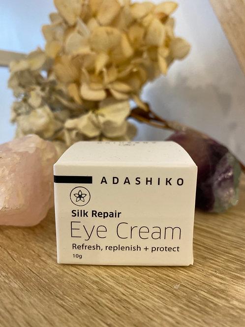 Adashiko Silk Repair Eye Cream