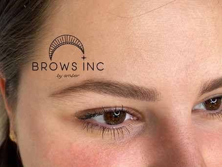 AFTERCARE FOR YOUR NEW BROWS
