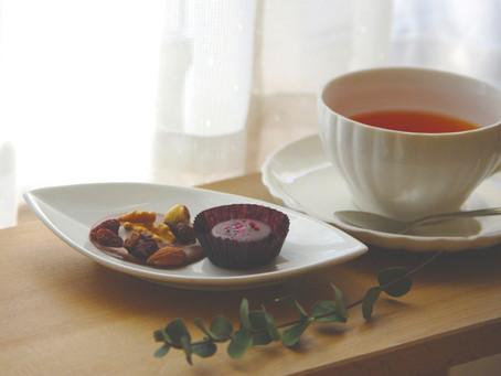 "♯6【Daily Bee ∞""~】3分放置で完成する美味しい紅茶!"