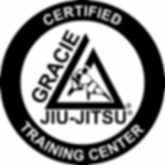 Gracie Jiu-Jitsu Certified Trainng Center - Logo