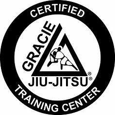 Gracie Jiu-Jitsu Certified Trainng Center - Logo
