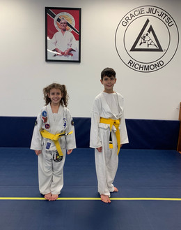 Gracie Bullyproof Promotions