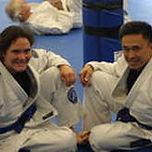 Mike & Suzanne Nguyen, Gracie Jiu-jitsu Certified Instructors