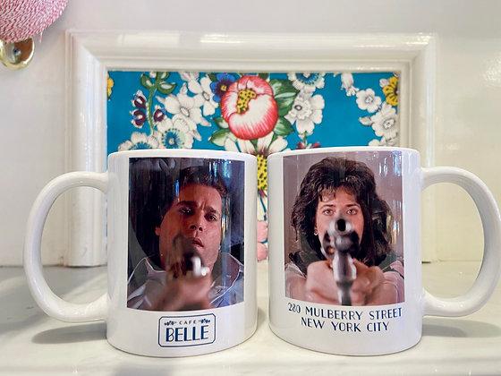 Wacked Mug