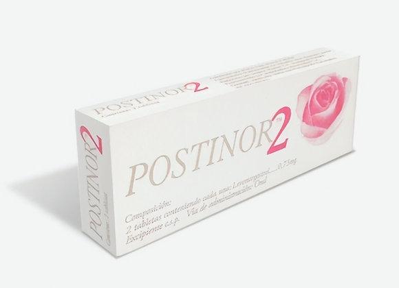 Postinor 24hs