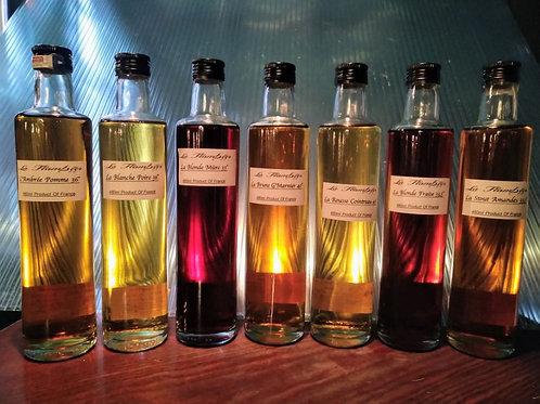 La Flambeer - Bouteille 480ml (12 doses) Parfums au choix