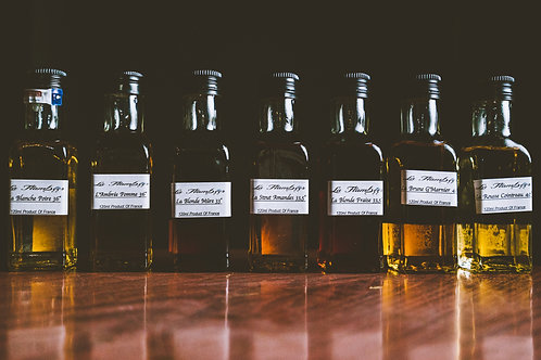 La Flambeer - Bouteille 120ml (3 doses) Parfums au choix
