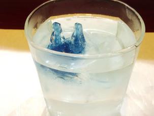 ペンギン氷