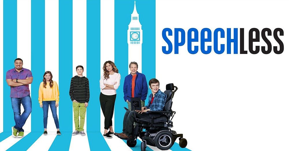 Speechless ABC sitcom