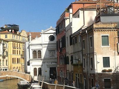 Découvrez la vraie Venise