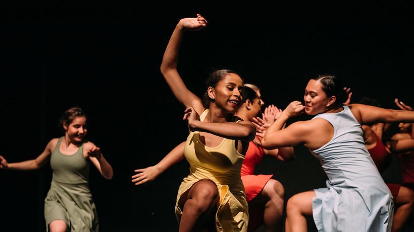 Noumenon Dance Ensemble (2020)