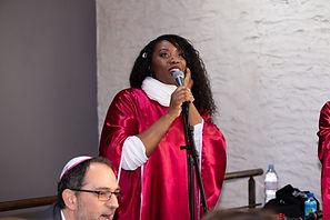 Oficiant de Cérémonie Laïque - Makeda For Mariage