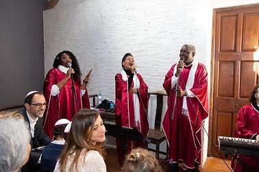 Amany Neshama - Makeda For Event