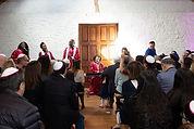 Amany Neshama - Gospel Hébraïque