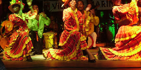 Tropik Caraïbes - Makeda For Event