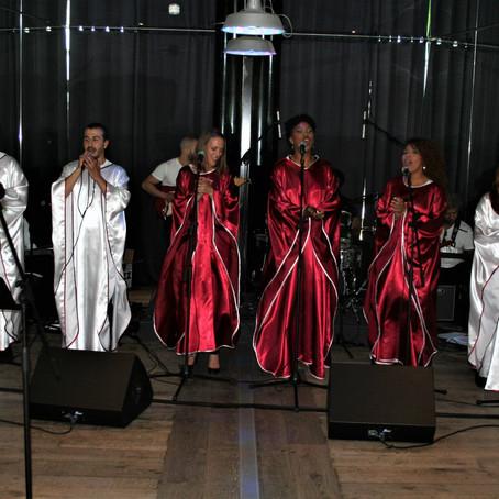 Répertoire Type Messe de Mariage Gospel