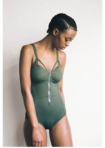Edie Swimsuit  /Lonely