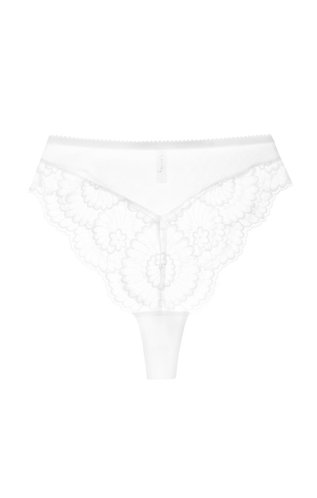 Delilah HighWaist Brief/Lonely