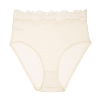 Bonnie high waist cotton brief / Lonely