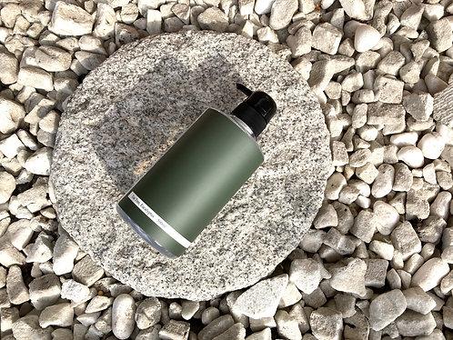 アロマ アルコールハンドジェル ティーツリー&ユーカリの香り ボトル 500ml /QR aroma