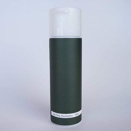 QR YSハンドジェル 50ml 携帯ボトル