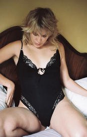 Olivia bodysuit/ Lonely