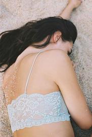 Loretta Cami/ Lonely