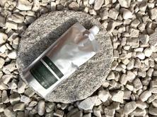アロマ アルコールハンドジェル Tea tree & Eucalyptus 詰替450ml/ QR aroma