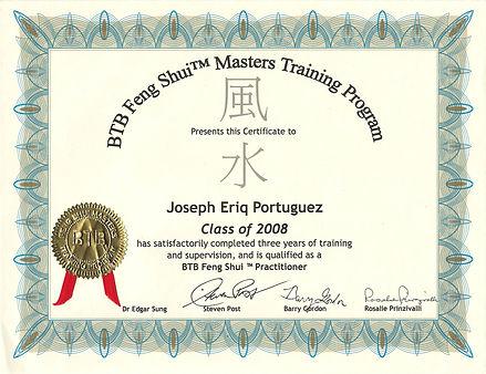 BTB Feng Shui Certificate.JPG