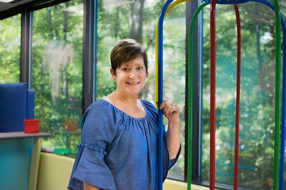 Michaelene Kearney, Owner of Children In Motion