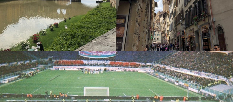 Florence | Football City Guide