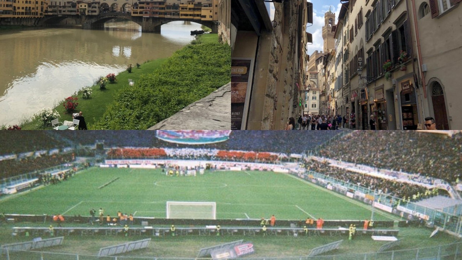 Florence   Football City Guide