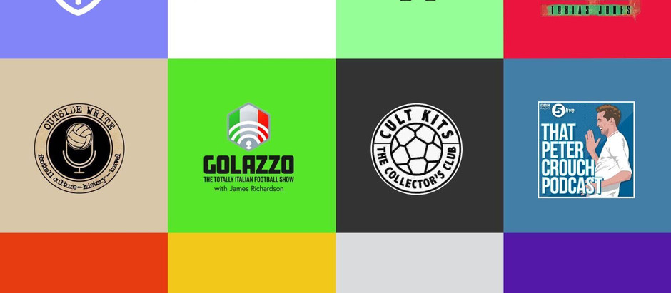 Read, Watch, Listen | Football Content 2020