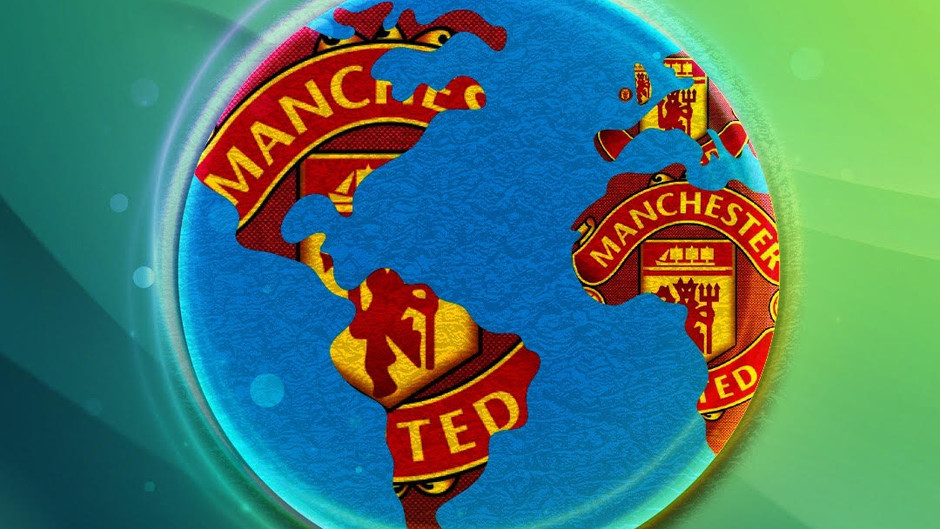 Global Ambition, Local Dissatisfaction   Man Utd