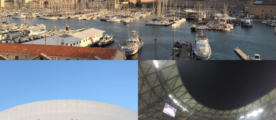 Marseille | Football City Guide
