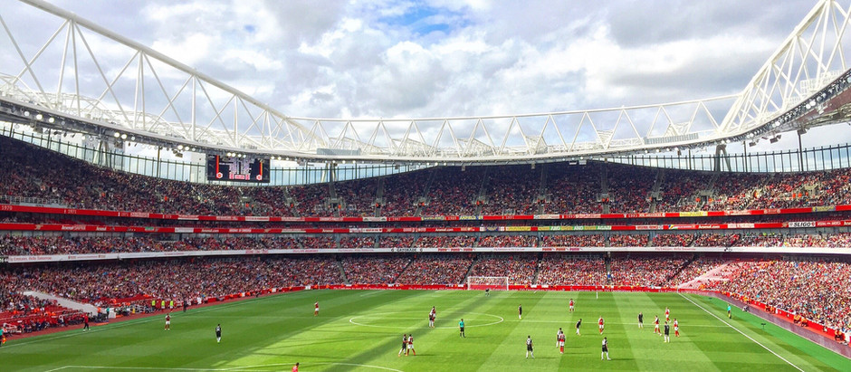From Highbury To The Emirates | The Grass Isn't Always Greener