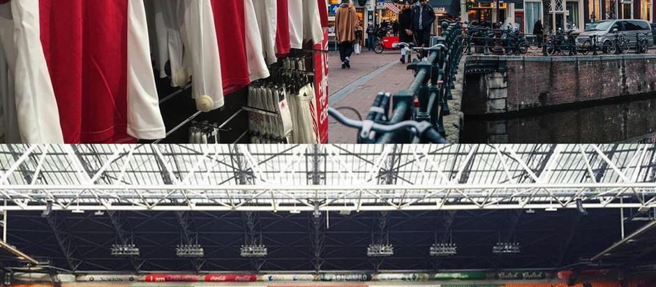 Amsterdam | Football City Guide