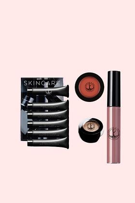 Beauty Skincare & Cosmetics Box