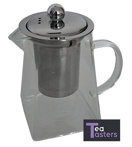 Square Teapot 750ml