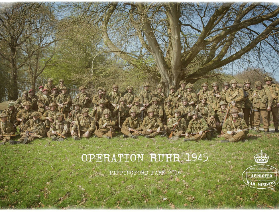 Operation Ruhr