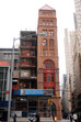 Restoration of the Historic Corbin Building