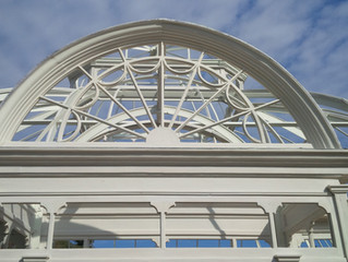 Farmingdale Conservatory Restoration