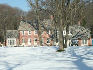 Lehrman Residence