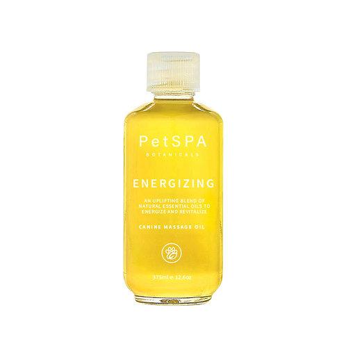 'Energizing' Massage Oil